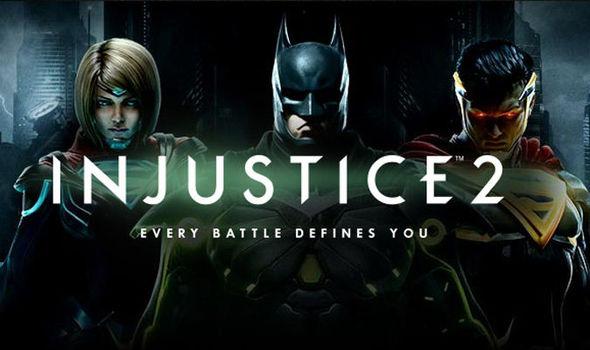 Las Tortugas Ninja serán jugables en Injustice 2