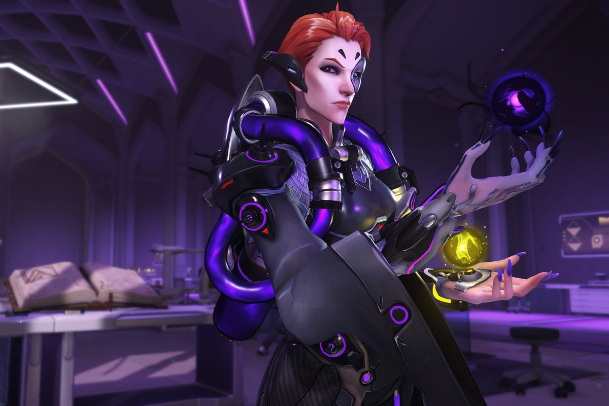 Blizzard anuncia un nuevo mapa y personaje para Overwatch