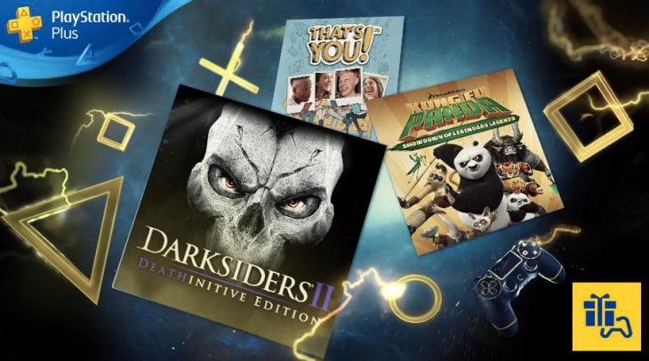 Estos son los juegos de PS Plus para el mes de Diciembre.
