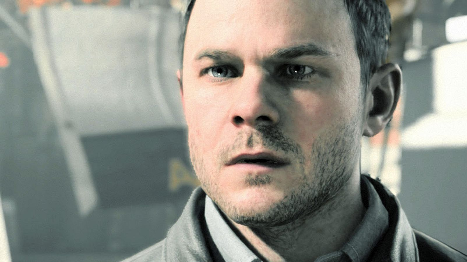 Quantum Break ocupa 178GB del disco duro de Xbox One X