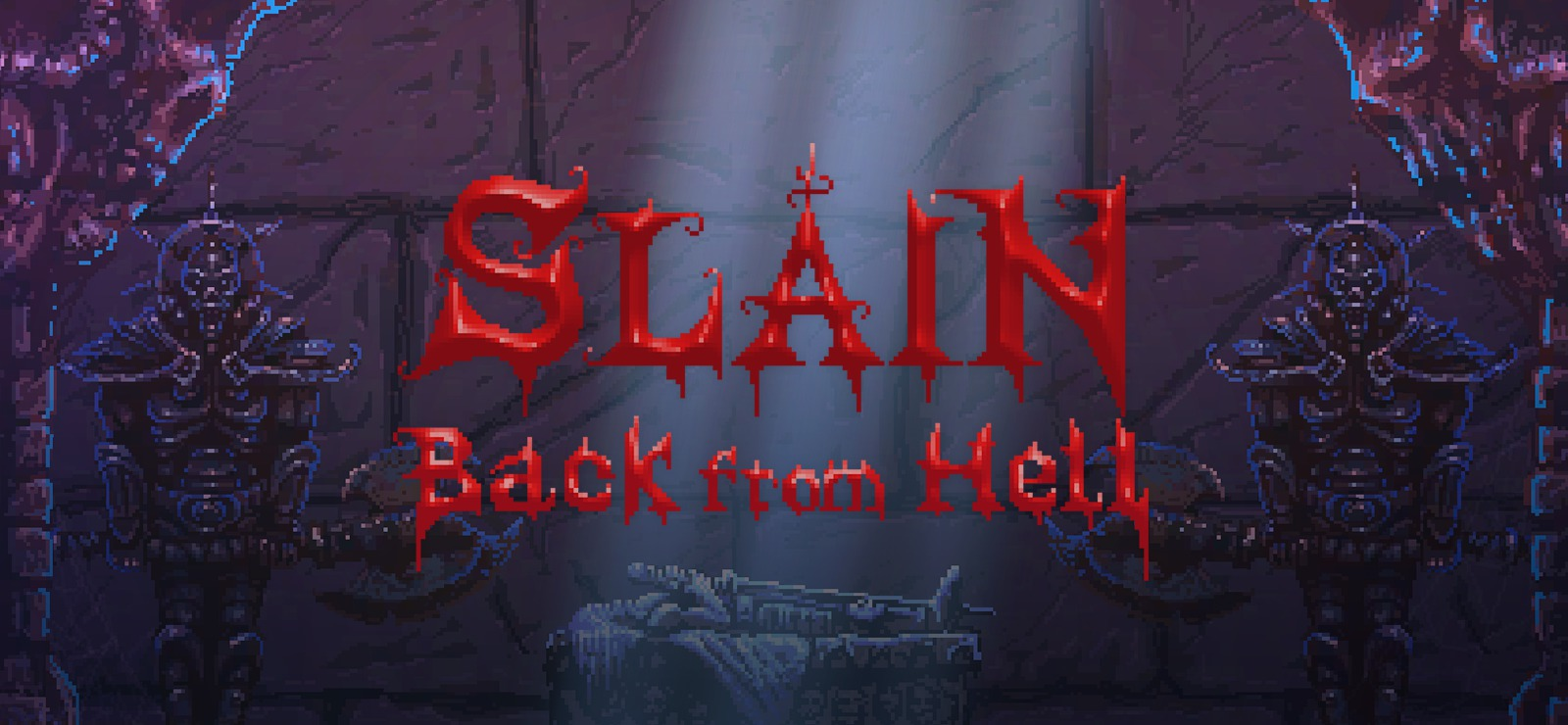 Slain: Back from Hell para Switch el 7 de Diciembre