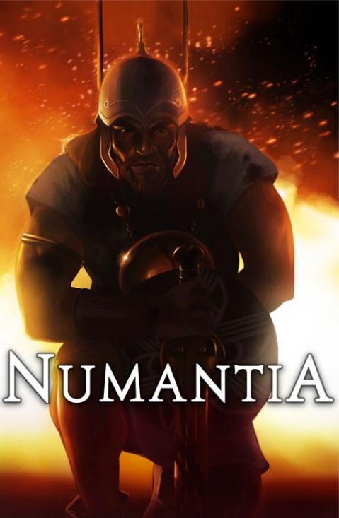 Análisis de Numantia