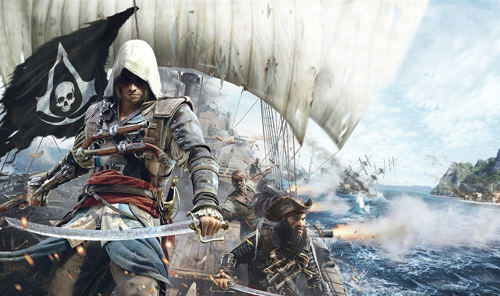 Ubisoft regalará Assassin's Creed IV: Black Flag el día 12