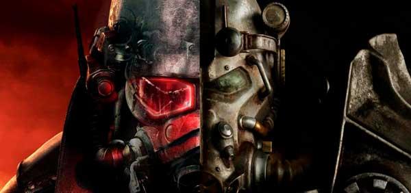 Así progresa el mod: «Fallout 4: New Vegas»