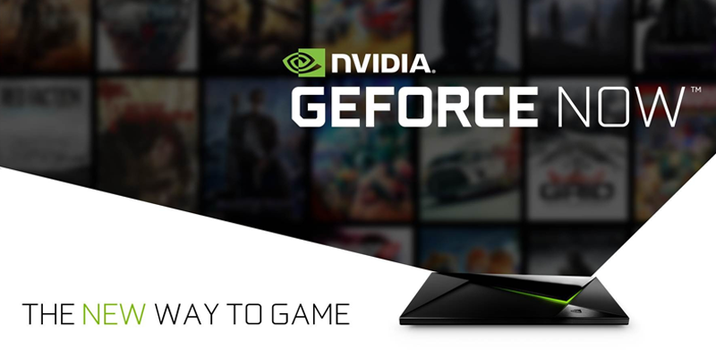 Ya disponible GForce NOW. Juega vía Streaming en tu PC