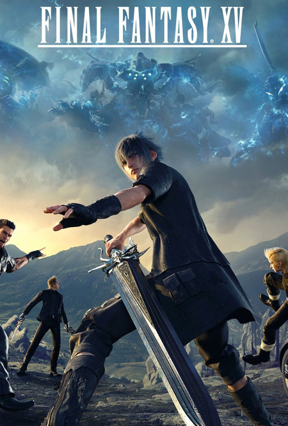 Requisitos de Final Fantasy XV en PC desvelados.