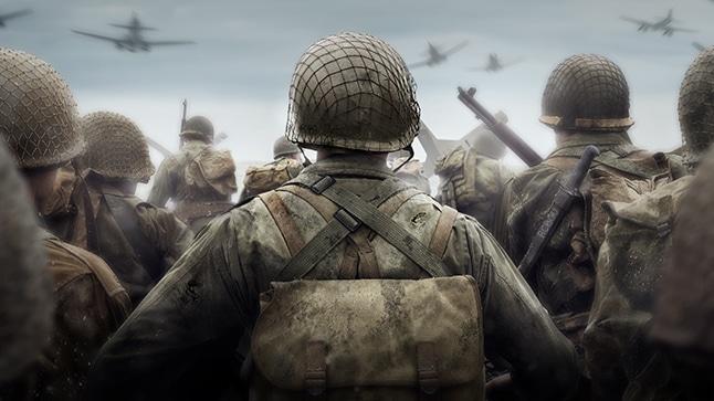 Llega una nueva actualización a Call of Duty: WWII con motivo del evento de la Resistencia