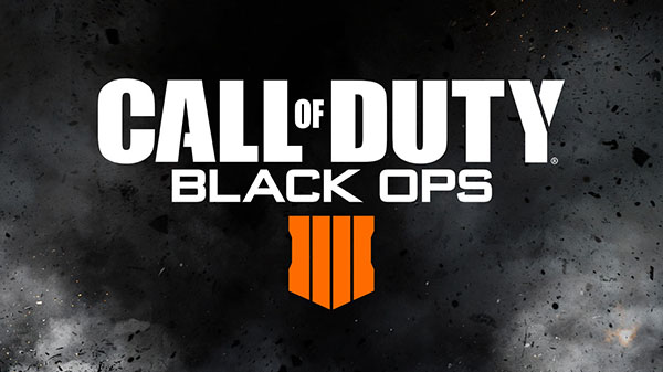 Activision anuncia Call of Duty: Black Ops 4