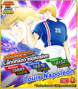Llega el Dream Fest a Captain Tsubasa Dream Team