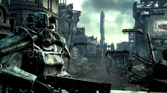 Fallout 3 Anniversary. ¿Remaster en camino?