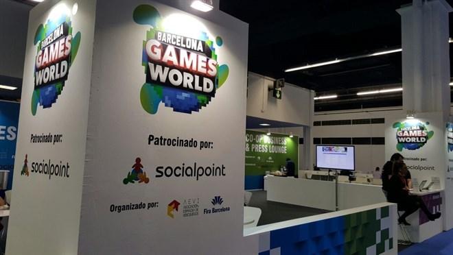 Barcelona Games World estrena cuatro grandes áreas