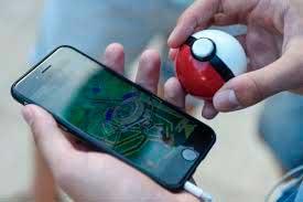 Poké Ball Plus en Pokémon Go