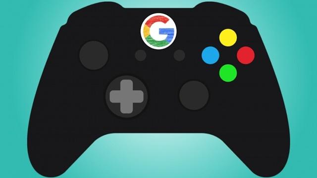 Google querría entrar al mercado de las consolas