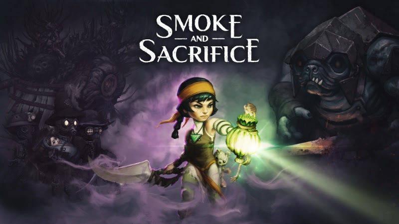 Análisis Smoke and Sacrifice