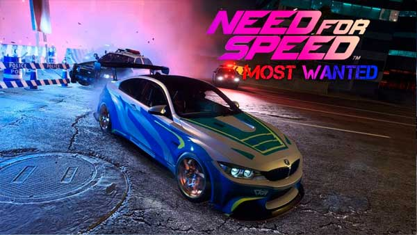 Need For Speed 2019 Filtrado Se Llamaria Most Wanted Muchogamer