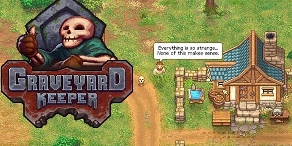 Guía Graveyard Keeper