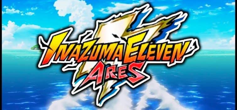 Todo lo que sabemos de Inazuma Eleven Ares