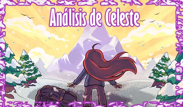 Análisis de Celeste
