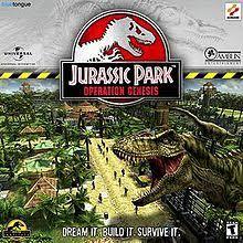 El Clásico del Jueves: Jurassic Park Operation Genesis