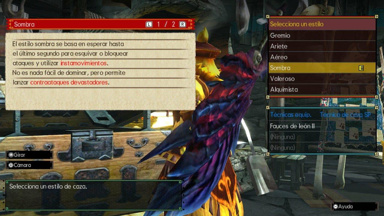Porque deberías jugar a Monster Hunter Generations Ultimate