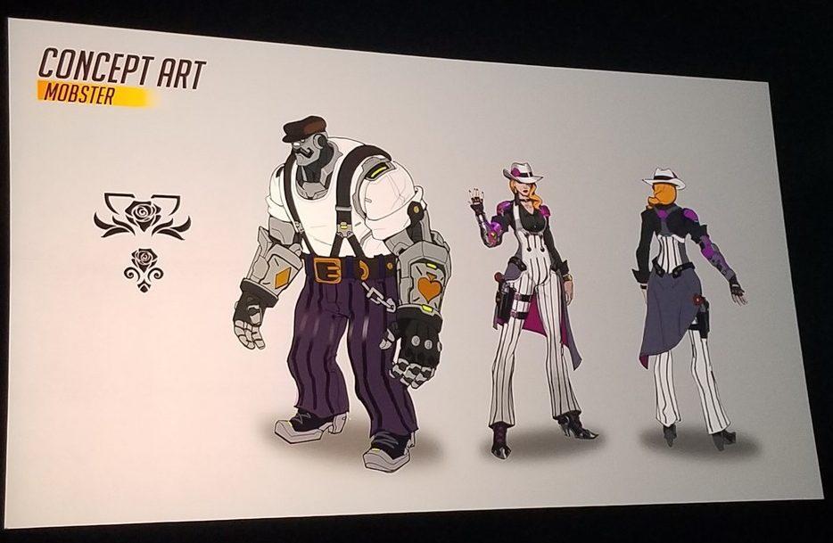 Overwatch está trabajando en 6 nuevos héroes